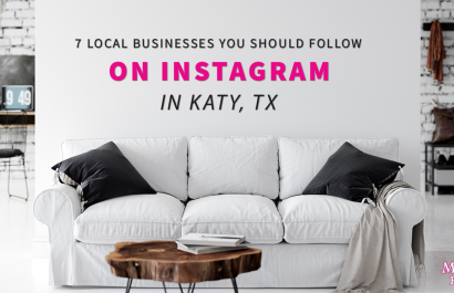 7 Local Businesses You Should Follow On Instagram