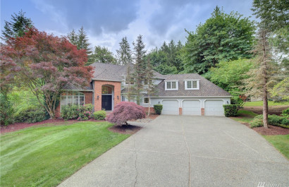 2 Open Houses In Woodinville June 16-June 17