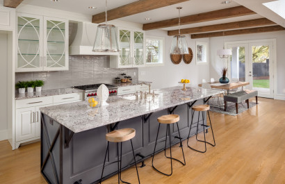 5 Home Renovation Projects with the Highest ROI