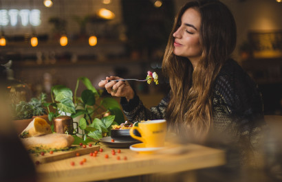 Eating Tricks for a Healthy Holiday