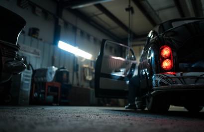 Get Your Garage Organized!