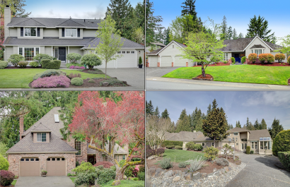 4 Homes With Open Houses This Sunday