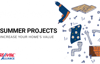 19 Summer Projects To Increase Your Home's Value