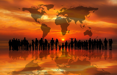 World Population Day is Here!