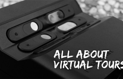 All About Virtual Tours
