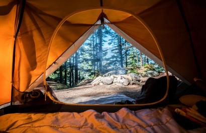 Camp Out at the Beautiful Spots of Petaluma!