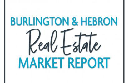 Burlington & Hebron Market Update | Janell Stuckwisch Group Copy Copy