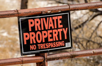 Johnstown Land Owner May Lose Land Through Eminent Domain