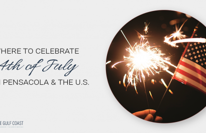 Best Fourth of July Celebrations in the Pensacola & The U.S.