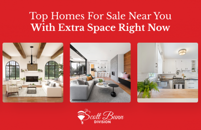 Homes for Sale in New River Valley