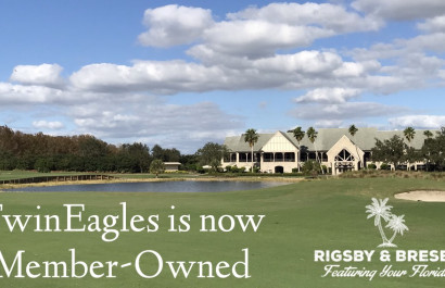 TwinEagles is now Member-Owned