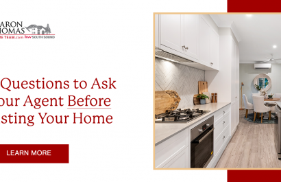 Questions to Ask Your Agent Before Listing Your Home