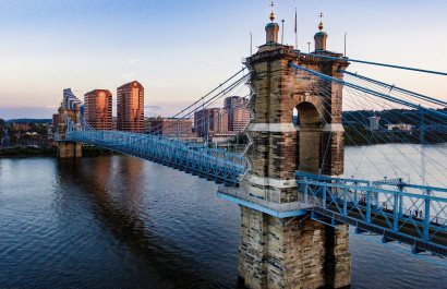 10 Unexpected Cities a $60K Salary Can Grant a Sweet Home