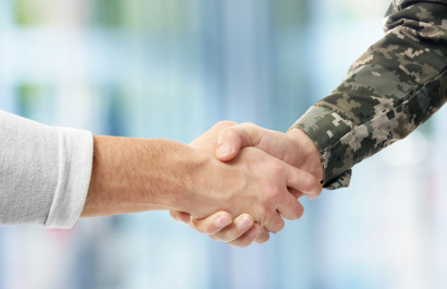 4 Reasons You Should Use a Military Friendly Real Estate Agent