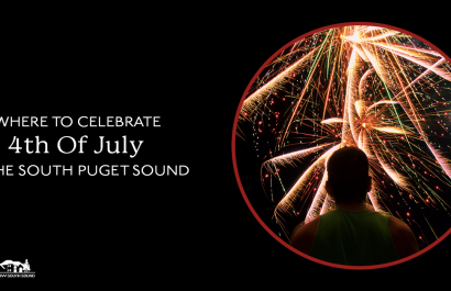 Top Firework Displays in the South Puget Sound