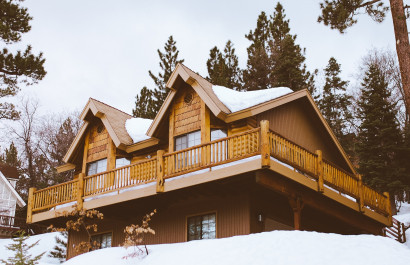 Own a House at Sunday River