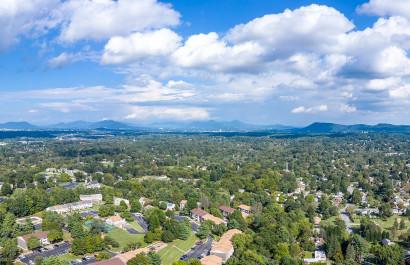 The Roanoke Virginia Real Estate Blog of Callie Dalton