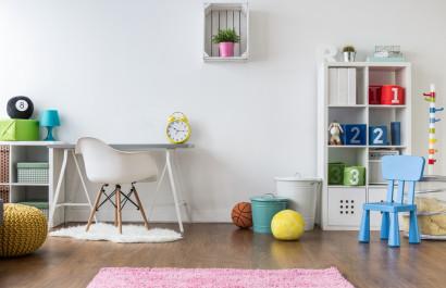 9 Adorable DIY Kid Room Ideas