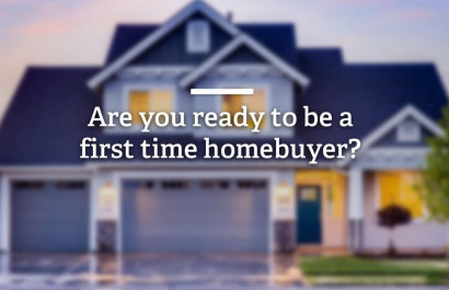 Top 5 things to keep in mind when buying your first home