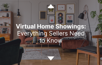 Here's What Every Seller Needs to Know About Virtual Showings | Michelle Porter Realtors