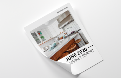June Real Estate Market Report
