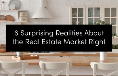 6 Surprising Realities About the Sudbury Real Estate Market Right Now