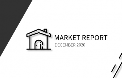 December 2020 Real Estate Market Report