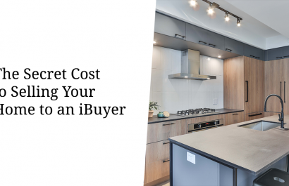 The Secret Costs to Selling Your North Atlanta Home to an iBuyer