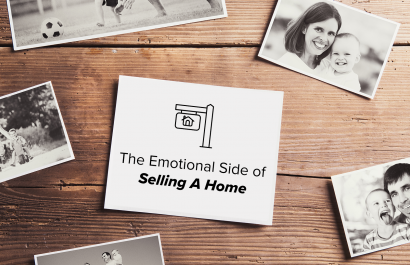 The Emotional Side of Home Selling I The Pelham Group