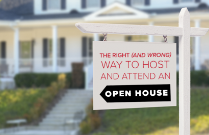 The Right (And Wrong) Way To Host & Attend North Metro Denver Open Houses