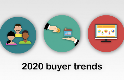 Buyer Trends for 2020 in San Antonio