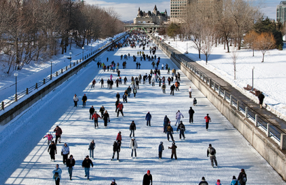 Get Ready for Winterlude!