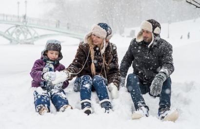5 Ways to Celebrate Family Day around Ottawa