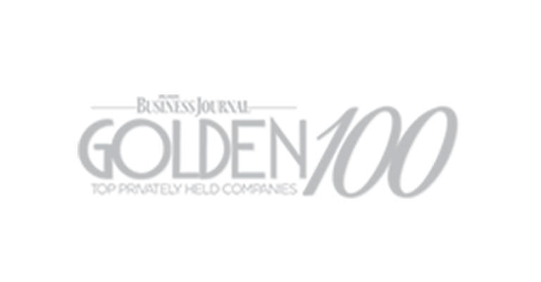 Golden 100 Logo