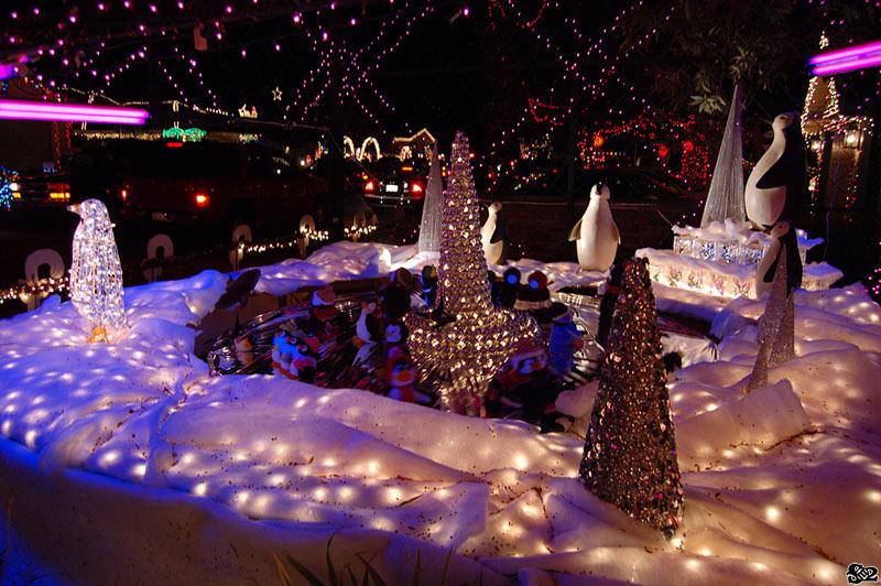 Christmas Events Sacramento 2021 Our Top 5 Christmas Light Tours In The Greater Sacramento Area Plus Bonus