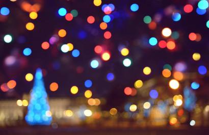 Our Top 5 Christmas Light Tours  in The Greater Sacramento Area, Plus BONUS!