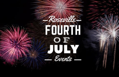 🇺🇸 Your Local Guide to 4th of July Celebrations in Roseville!