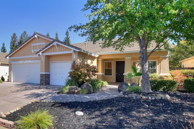 8923 Creekstone Circle, Roseville, California