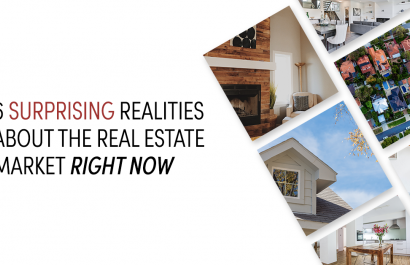 6 Surprising Realities About the Central Ohio Real Estate Market