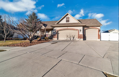 Price Reduction | 2326 W 1825 S, Syracuse Utah 84075