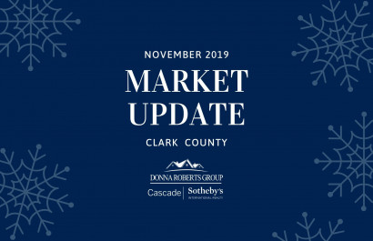 2019 Market Update for Clark County, WA