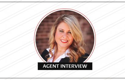 Meet Valerie Shepard | Agent Interview Series