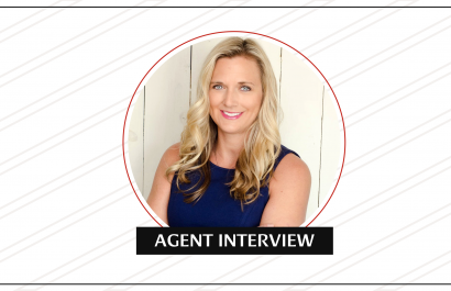 Meet Darcy Knott | Agent Interview Series