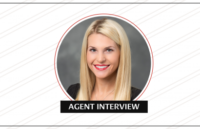 Meet Hayley Wild | Agent Interview Series