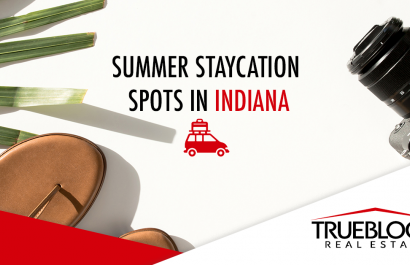 Summer Staycation Spots in Indiana