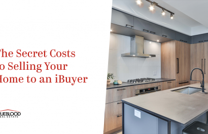 The Secret Costs to Selling Your Central Indiana Home to an iBuyer
