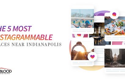 The 5 Most Instagrammable Places Near Indianapolis
