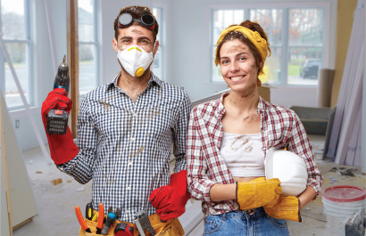 5 Solutions to Still Selling When You Need to Make Repairs