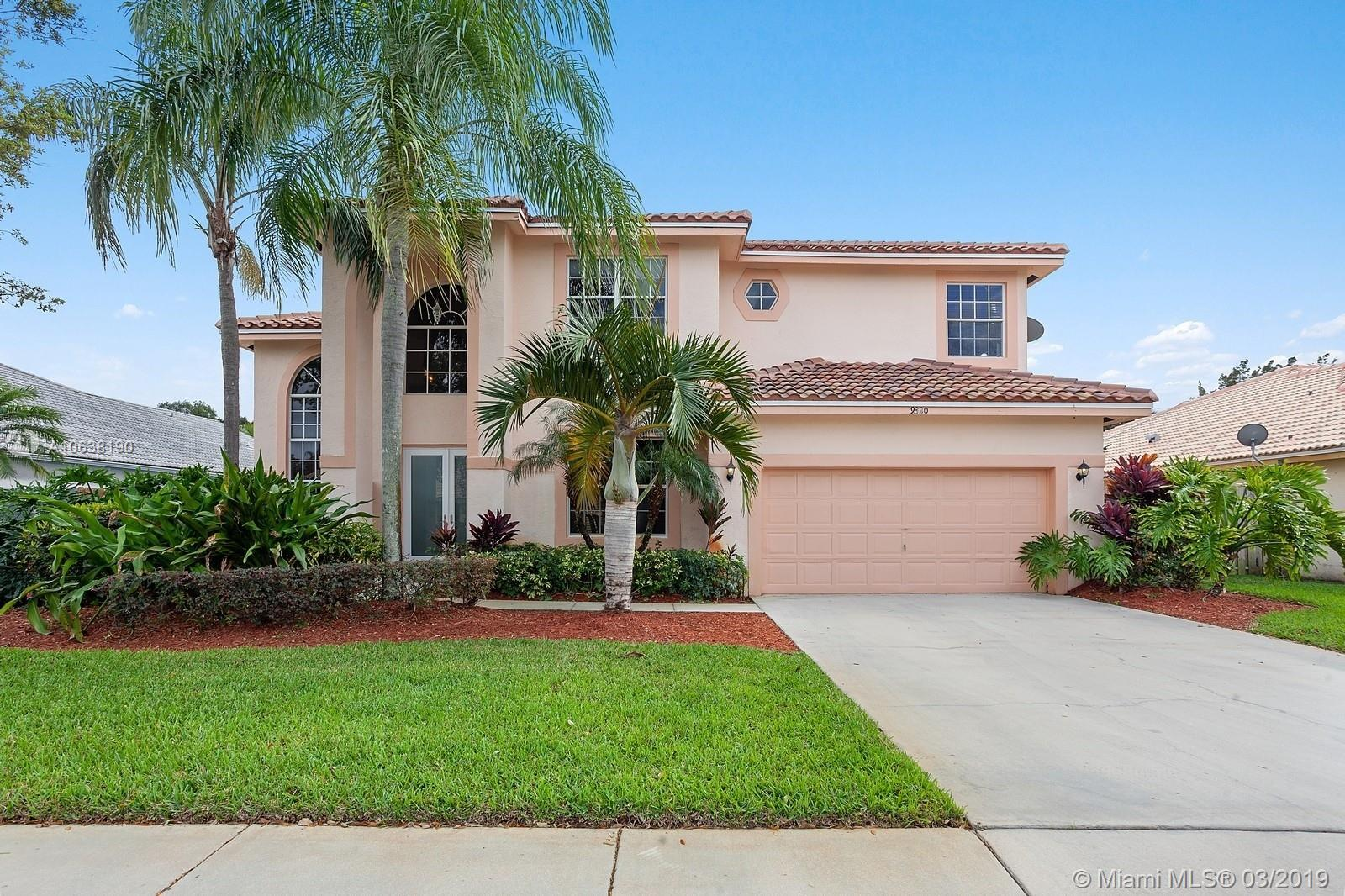 539 Carrington Dr, Weston, Florida