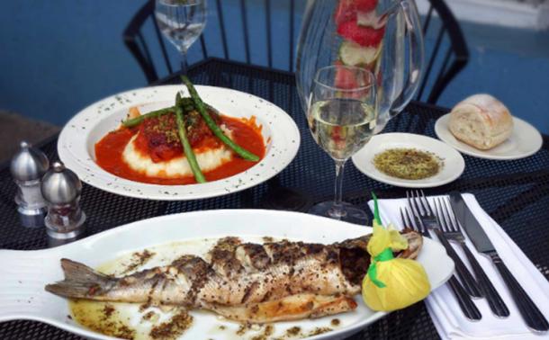 Limani Seafood